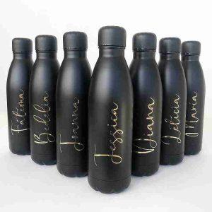 botellas personalizadas con nombres