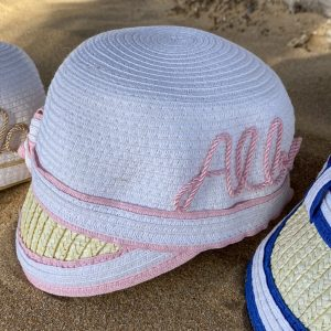 video de sombreros para niñas