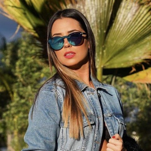 Gafas polarizadas mujer bodelei