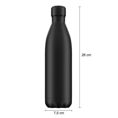 medidas botella personalizada