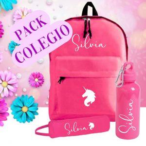 Pack Colegio
