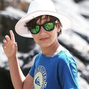 Sombrero para chicos